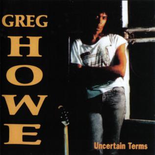 [Metal] Playlist - Page 7 Greg_Howe_-_1994_-_Uncertain_Terms
