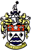 Badge of Nuneaton Griff