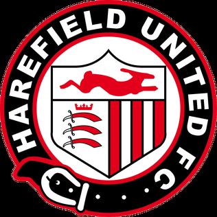 Harefield United F.C. Association football club in England