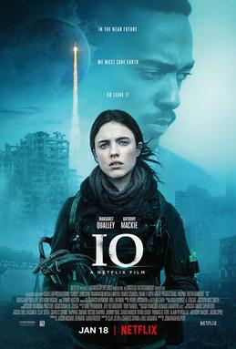 IO (2019) {English With Subtitles} WeB-DL HD 480p | 720p | 1080p
