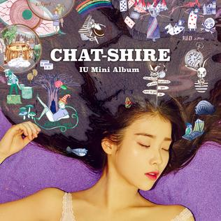 Image result for iu chat shire