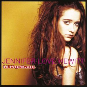 <i>Lets Go Bang</i> 1995 studio album by Jennifer Love Hewitt