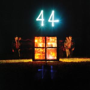 <i>44</i> (album) 2020 studio album by Joel Plaskett