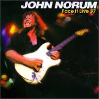 <i>Face It Live 97</i> 1997 live album by John Norum