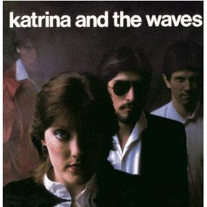 <i>Katrina and the Waves 2</i> 1984 studio album by Katrina and the Waves