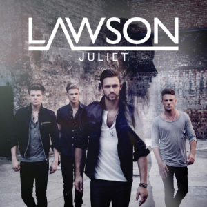 Lawson — Juliet (studio acapella)