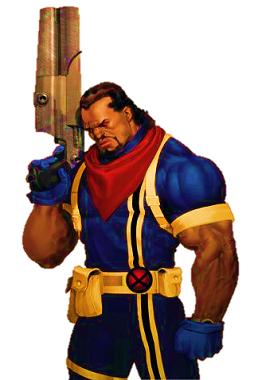 BISHOP 2014 Upper Deck Marvel Legendary ABSORB ENERGIES