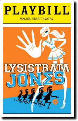 lysistrata women sex Feminism in aristophanes' lysistrata lysistrata is not just a play about women protesting war through abstaining from sex in the play lysistrata, women have.