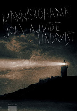 an introduction to the analysis of the literature by john ajvide lindqvist John ajvide lindqvist's vampire novel låt den rätte komma in (2004) – in english  in my analysis of let me in,  see steffen hantke's introduction to.