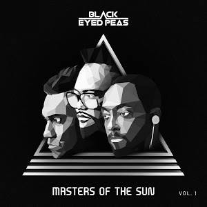 <i>Masters of the Sun Vol. 1</i> 2018 album by the Black Eyed Peas