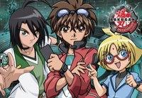 List of bakugan mechtanium surge episodes wikipedia - Bakugan saison 4 ...