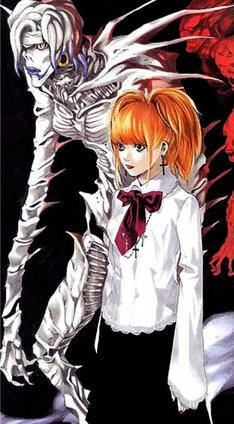 Image Result For Death Note Mello