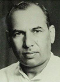 Mukhram Sharma