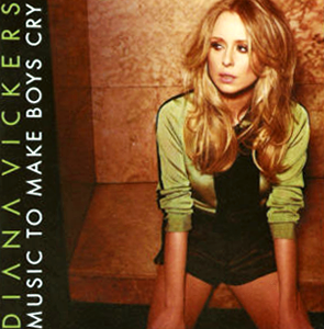 Music to Make Boys Cry (song) 2013 single by Diana Vickers