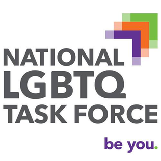 National lesbian and gay task force