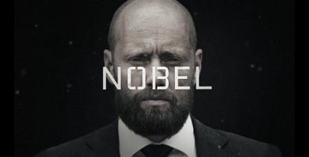 Nobel Tv Series Wikipedia
