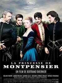 <i>The Princess of Montpensier</i> 2010 film