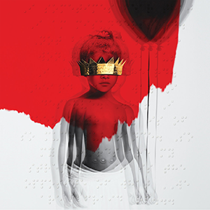 Image result for rihanna anti