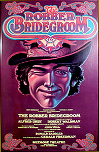 Robber Bridegroom original poster art.jpg
