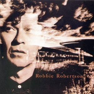 <i>Robbie Robertson</i> (album) 1987 studio album by Robbie Robertson
