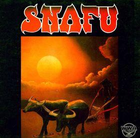 <i>Snafu</i> (album) 1973 studio album by Snafu