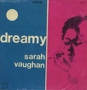 1960 studio album by Sarah Vaughan
