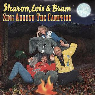 Sing Around the Campfire - Wikipedia
