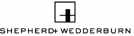 Shepherd and Wedderburn logo.png