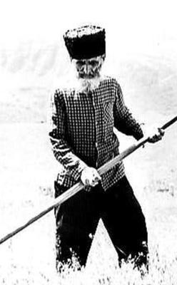 Shirali Muslimov 1970.jpg
