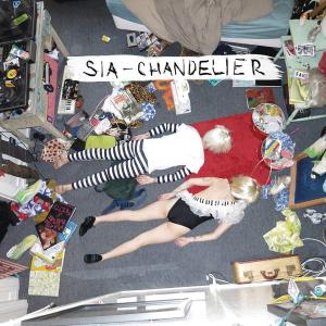 Chandelier - Sia - Ukulele Chords