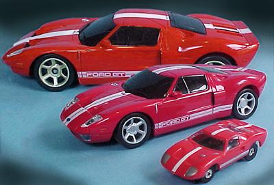 Slot car - Wikipedia