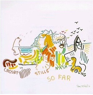 : Crosby, Stills, Nash & Young