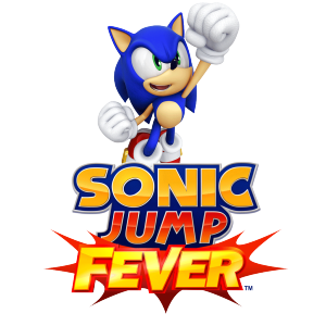 Picture of a game: Sonic Jump Fever