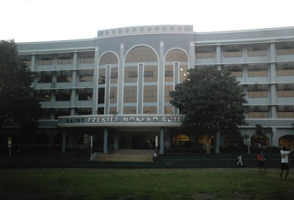 colegio de dagupan portal