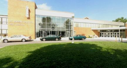 St Vincent Pallotti High School Wikipedia