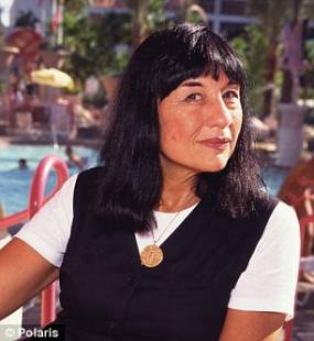 Susan Berman American journalist and author (1945–2000)
