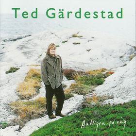 <i>Äntligen på väg</i> (Ted Gärdestad album) 1994 studio album by Ted Gärdestad