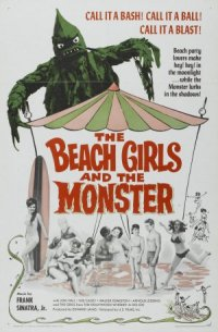 The Beach Girls and The Monster (1965) The-Beach-Girls-and-the-Monster