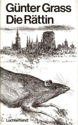 The Rat, German first edition.jpg