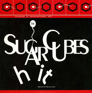 Hit (The Sugarcubes song) song by The Sugarcubes