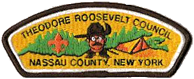Theodore Roosevelt Council