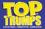 <i>Top Trumps</i> Card game