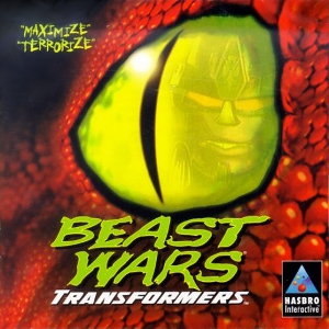 <i>Beast Wars: Transformers</i> (video game) 1997 video game