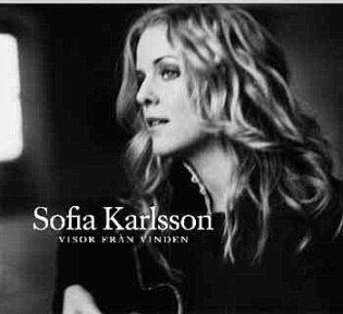<i>Visor från vinden</i> 2007 studio album by Sofia Karlsson