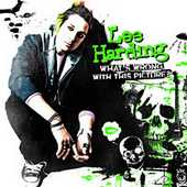 What's Wrong with This Picture? (Lee Harding album ...