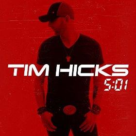 <i>5:01</i> 2014 studio album by Tim Hicks