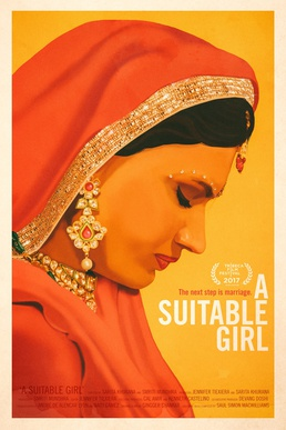 Picture of a TV show: A Suitable Girl