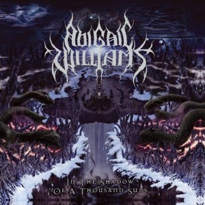 <i>In the Shadow of a Thousand Suns</i> 2008 studio album by Abigail Williams