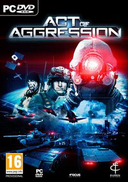 Act of Aggression CODEX Full İndir Tek Link Download  Yükle