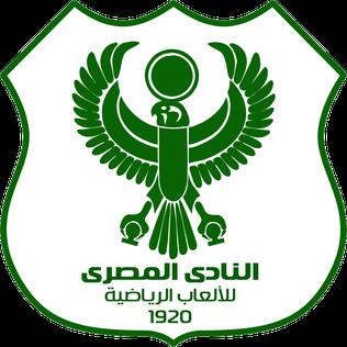Al Masry SC association football club